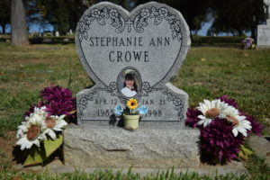 Who Killed Stephanie Crowe In The Dead Of Night