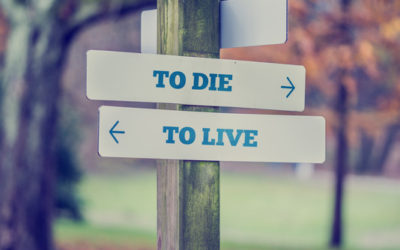 The Right-To-Die Now Allowed in California: What Would You Choose?