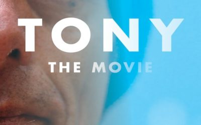 Homeless But No Longer Helpless: Tony The Movie